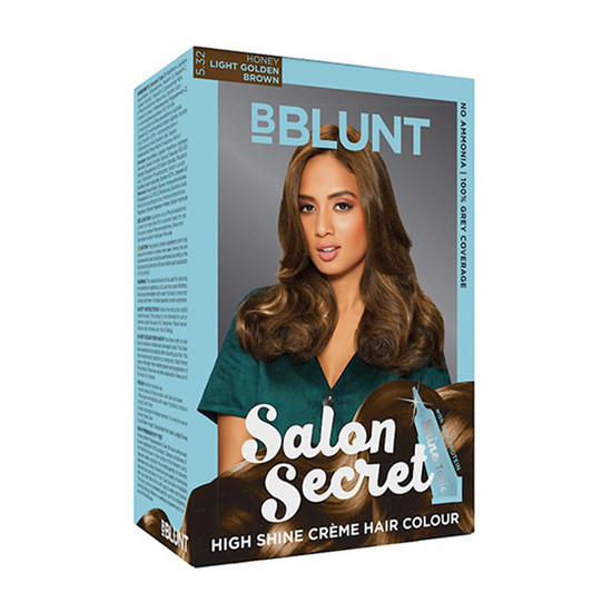 Bblunt salon secret high shine creme hair colour best for B blunt salon secret hair colour price