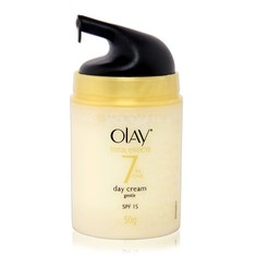 Olay Total Effects Anti Ageing Cream Gentle Spf 15