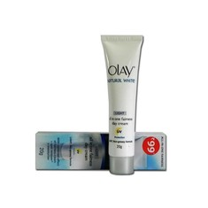 Olay Natural White Fairness Day Cream (20 g)