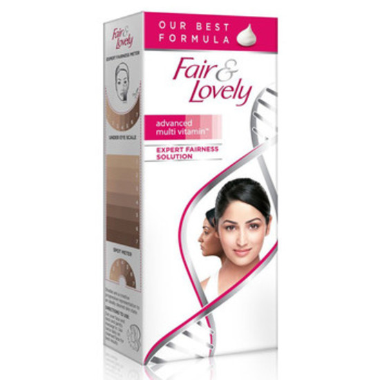 Fair & Lovely Multi Vitamin Total Fairness Cream (80 G)
