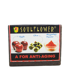 Soulflower Soap A For Anti - Aging (150 g)