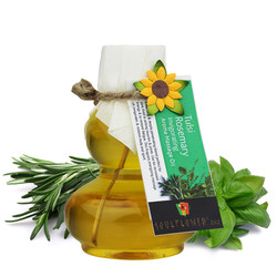 Soulflower Aroma Massage Oil  Invigorating (90 Ml)