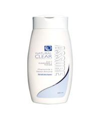 Assure Natural Clear Cleanser &Toner (200 Ml)