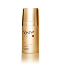 Pond's Gold Radiance Youth Reviving Eye Cream (15 ml)