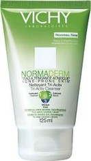 Vichy Normaderm Tri Activ Cleanser (125 ml)