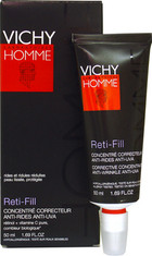 Vichy Homme Liftactiv Anti-wrinkle Active Care Anti Fatigue (30 ml)