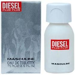 Diesel Plus Plus For Man EDT (75 Ml)
