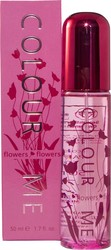 Colour Me Flower For Women EDT (100 Ml)