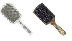 Kent Ladies Hairbrush Combo