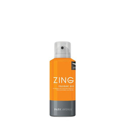 Park Avenue Deodorant Zing For Men (150 Ml)