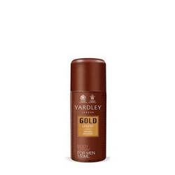 Yardley Legend Body Spray For Men (150 Ml)