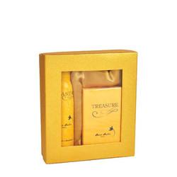Anna Andre Paris Treasure EDT + Deodorant Gift Set For Men