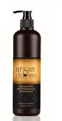 Argan Oil Nourishing Shampoo (500 Ml)