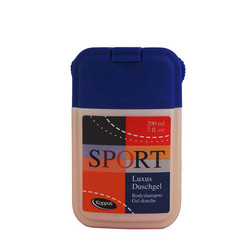 Kappus Men Sport Body Shampoo (200 Ml)