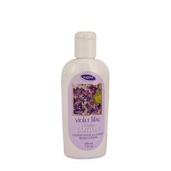 Kappus Violet Lilac Body Lotion (200 Ml)