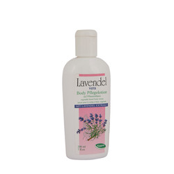 Kappus Lavender Vera Body Lotion (200 Ml)