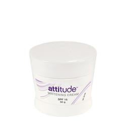 Attitude Whitening Cream (50 G)