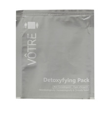 Votre Detox Face Pack ( For Oily & Irritated Skin ) 5 X 10g