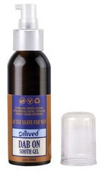 Omved Dab On Sooth GelFor Men (100 Ml)