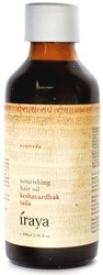 Iraya Keshavardhak Taila (Nourishing Hair Oil) (100 Ml)