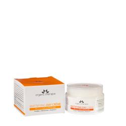 Organic Therapie Mattifying Day Cream (50 G)