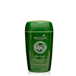 Biotique Flawless Whitening Face Pack - Bio Fruit (235 G)