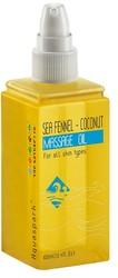 The Natures Co. Sea Fennel & Coconut Massage Oil (100 Ml)