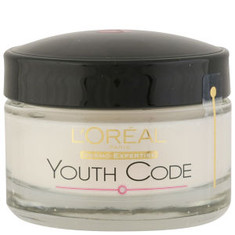 L'Oreal Paris Youth Code Youth Boosting Day Cream (50 ml)