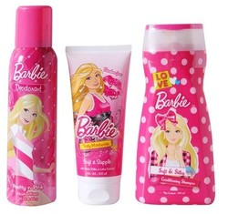 Barbie Trendy Grooming Set