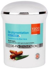 VLCC De-Pigmentation Night Cream (50 g)