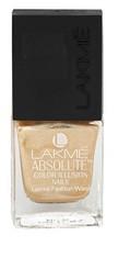 Lakme Absolute Color Illusion Nail Colour Desire (10 ml)