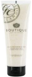 Grace Cole Boutique White Nectarine & Pear Radiance Body Scrub (240 Ml)