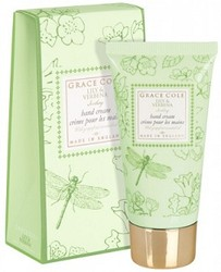 Grace Cole Lily & Verbena Hand Care Duo Hand Wash & Hand Lotion
