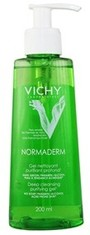 Vichy Normaderm Purifying Cleansing Gel (200 ml)