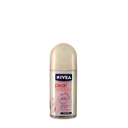 Nivea Pearl & Beauty Deo Roll-on For Women  (50 G)