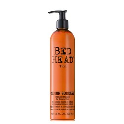 Tigi Bed Head Colour Goddess Oil Infused Shampoo (400 Ml)