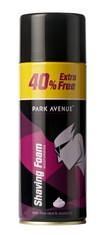 Park Avenue Shaving Foam Aloe Vera And Jojoba Oil (420 G)