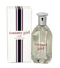 Tommy Hilfiger Tommy Girl Cologne Spray (100 Ml)