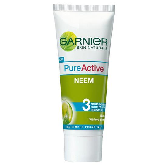 Garnier Skin Naturals Light Fairness Face Wash G